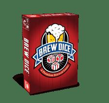 Brew Dice