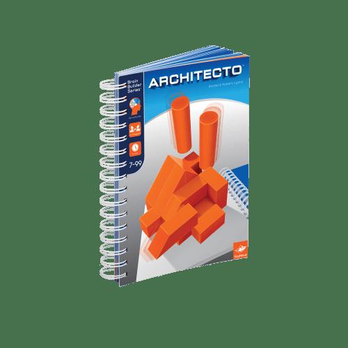 Architecto – Booklet