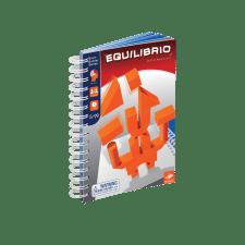 Equilibrio – Booklet