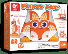 Flippy Fox