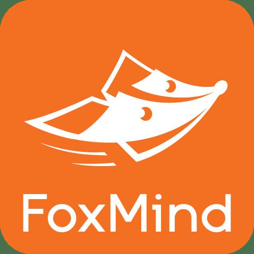 Logo d'un site de commerce en ligne